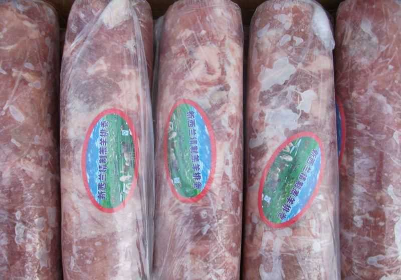 廊坊精品羊肉卷批发