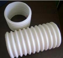 PVC波紋管價格咨詢