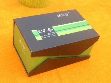 兰州木艺礼品盒制作设计厂家  兰州鸿兴木艺万博体育matext官网公司