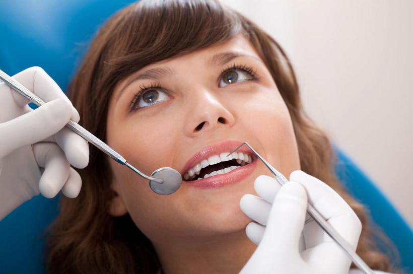 牙齿治疗费用价格——牙齿治疗价格