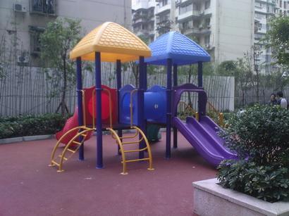 成都销售幼儿园组合玩具 成都专业生产滑梯