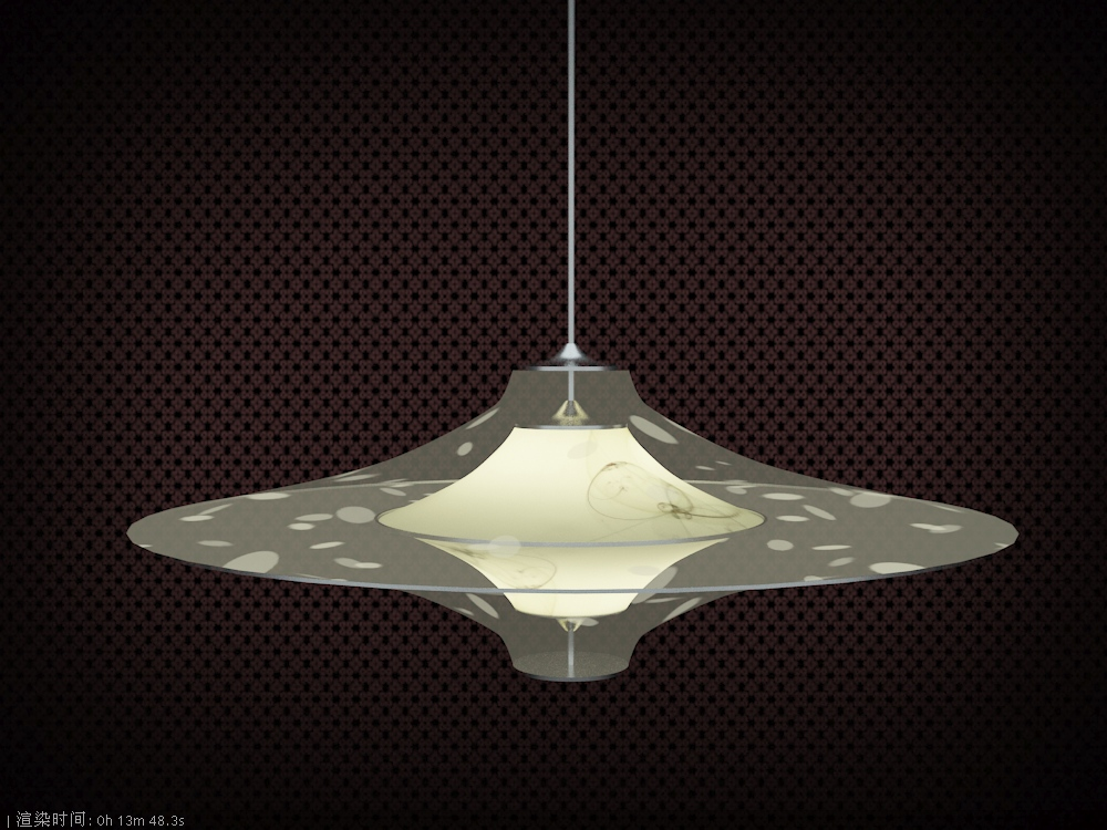 創意吊燈燈飾