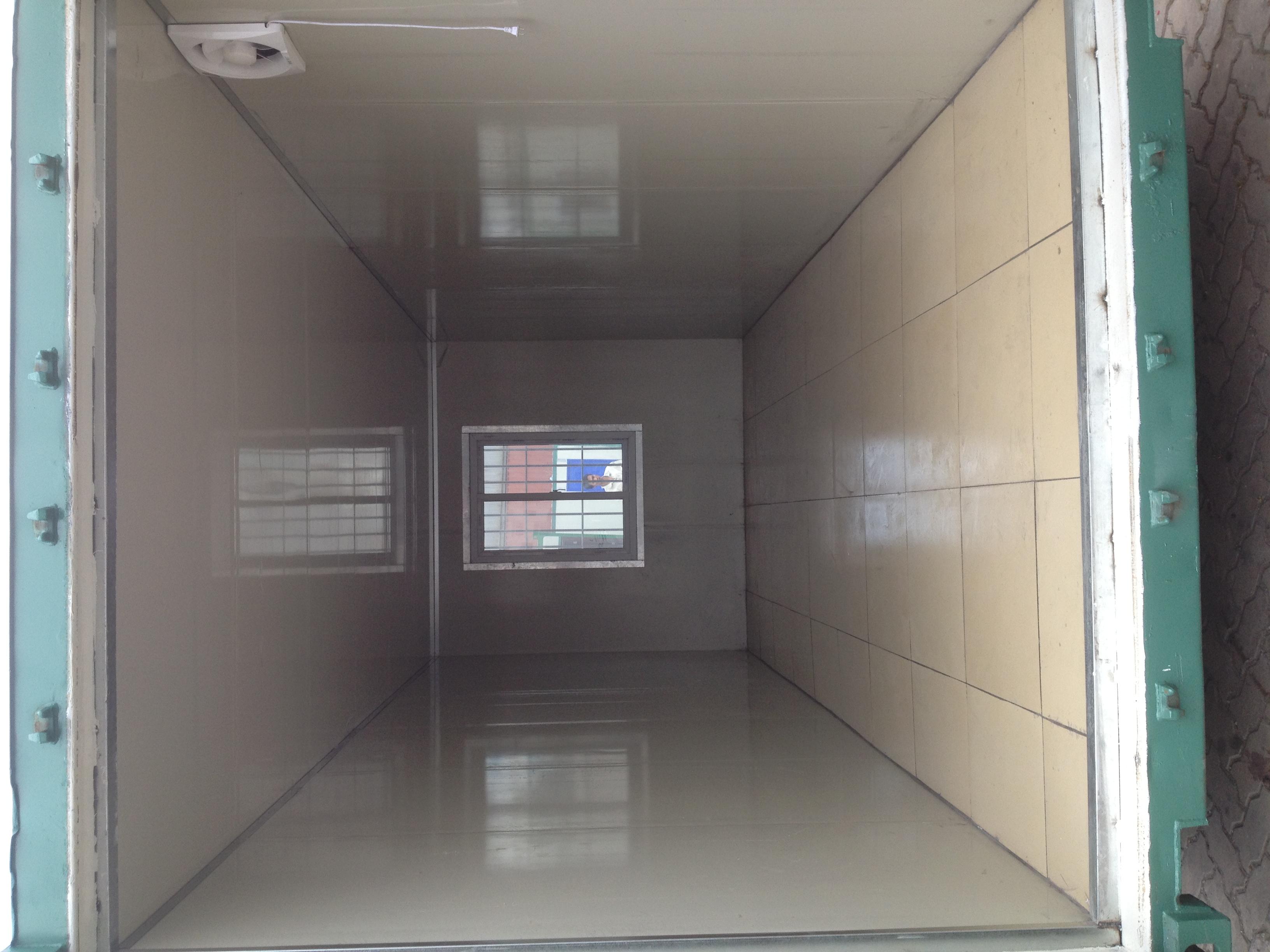 集装箱改造      福州集装箱租赁 二手集装箱