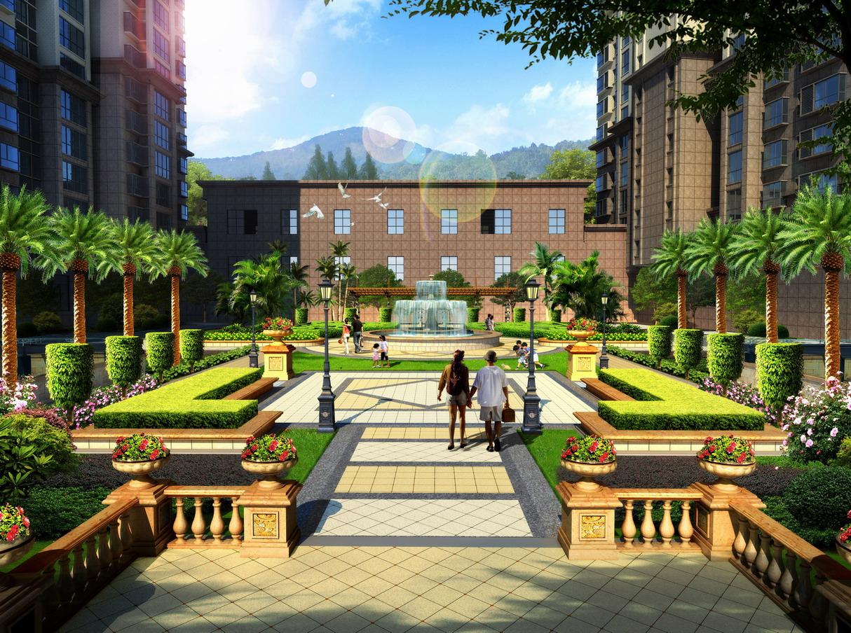 厦门园林景观设计,最优秀的园林景观设计公司——朗顿