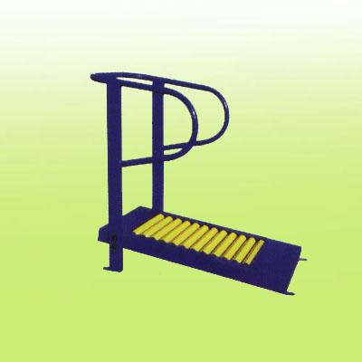 户外跑步机 公园健身器材供应商 健身路径厂家