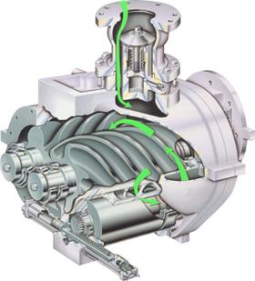 斯特兰空压机节能公司_一流的复盛空压机维修(服务商):复盛空压机保养