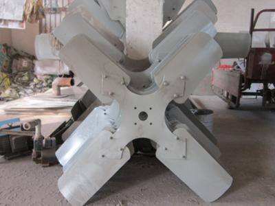 德州哪里有卖得好的玻璃钢冷却塔风机叶片,玻璃钢冷却塔风机叶片厂家批发