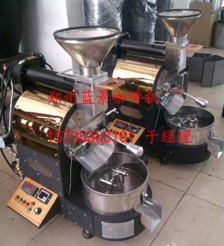 咖啡烘焙机图片  新款专业1公斤咖啡烘焙机 咖啡豆烘焙机供应