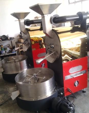 上海12公斤咖啡豆烘焙机