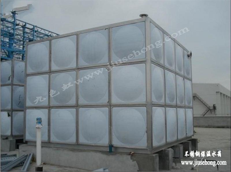 优质的不锈钢水箱哪里有 不锈钢水箱型号