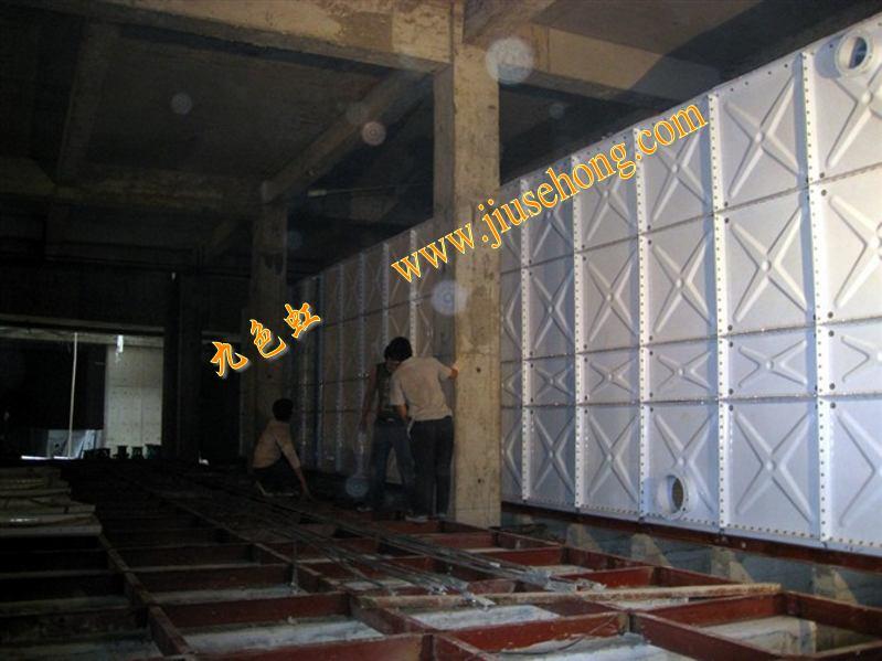 为您推荐优质的镀锌钢板水箱 镀锌钢板水箱厂家