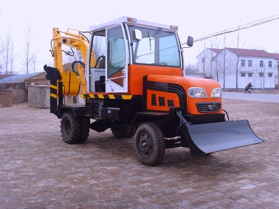 河南优质挖掘机生产厂家郑州挖掘机价格