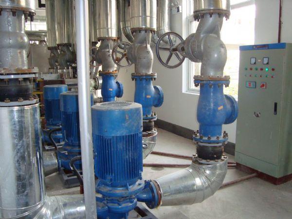 消防水泵巡检柜