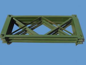 贝雷片租赁 钢管扣件租赁 脚手架出租 脚手架工程搭建承包
