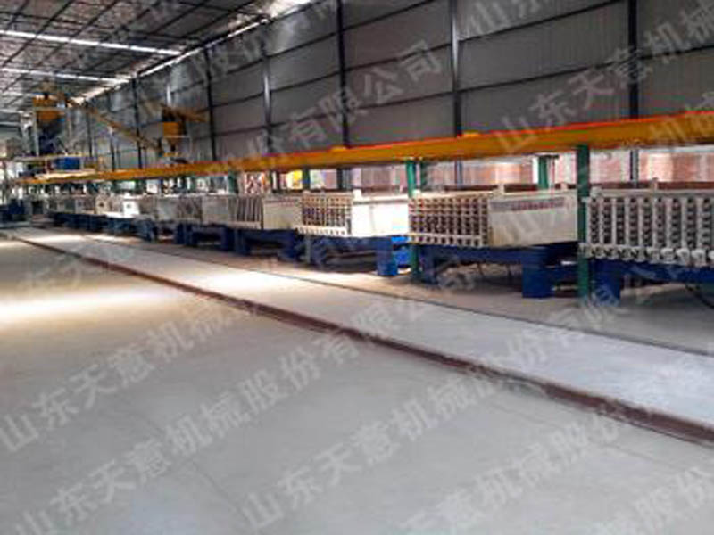 山东超值的增强纤维复合保温板生产线供应——山东省增强纤维保温板生产线供应