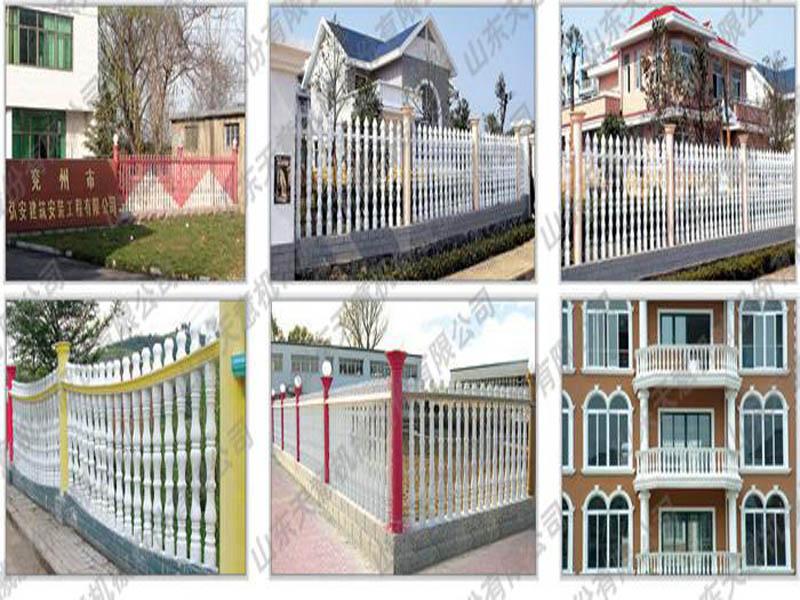 山东高质量的艺术围栏机械供应,信誉好的艺术围栏设备