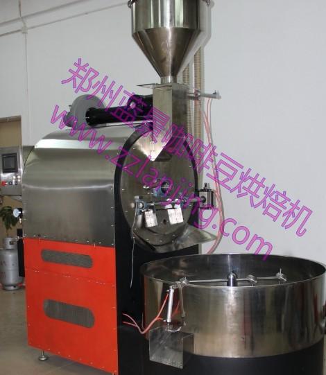 30公斤咖啡豆烘焙机厂家报价