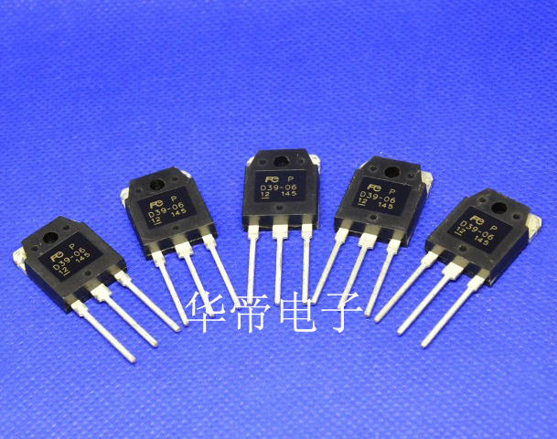 ESAD39-06C富士快恢复二极管焊机切割机专用