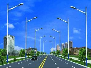 宁夏回族自治区太阳能路灯|甘肃路灯厂家-您的品质之选