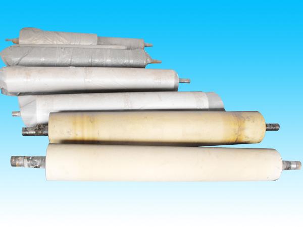 医疗手套卷唇辊供应-山东信誉好的纺织印染胶辊供应商