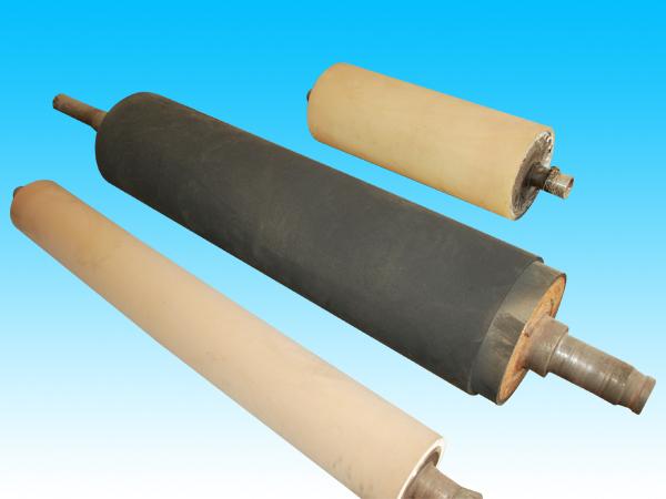品质好的橡胶胶辊厂家批发,滨州橡胶胶辊