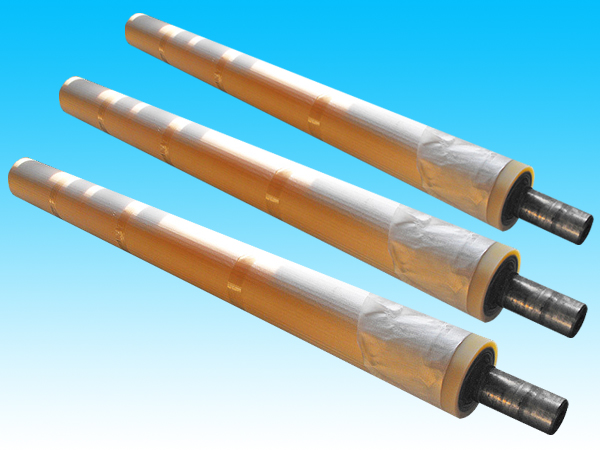 橡胶胶辊认准临淄玉海橡塑-质优价平——泰安胶辊