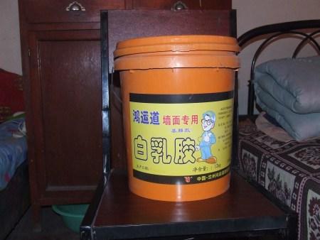 甘肃乳胶漆-价格合理的801胶厂家直销