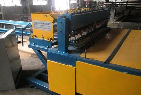 规模最大的煤矿支护网排焊机 服务商