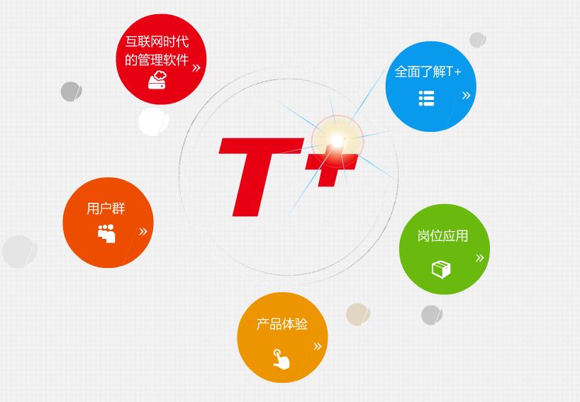 T+管理软件 业务咨询电话: