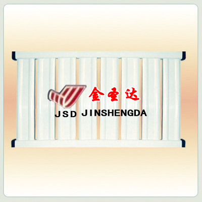 金圣达散热器厂提供好用的铝合金散热器,铝合金散热器价格