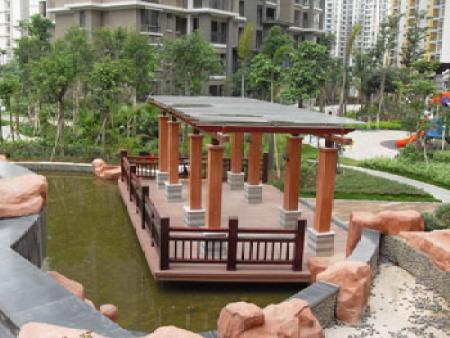 广西园林景观工程