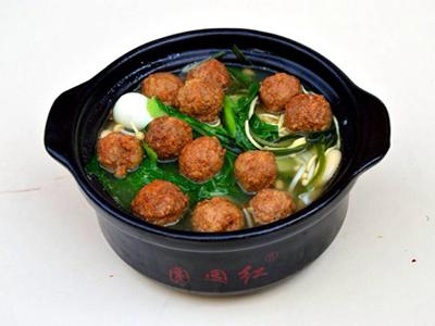 廣西專業砂鍋技術培訓-蘭州可信賴的特色美食加盟
