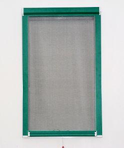 青岛市区域供应便宜的青岛隐形纱窗,对开纱门金刚网纱窗