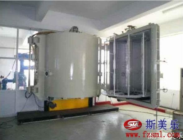 规模最大的真空电镀机厂商推荐