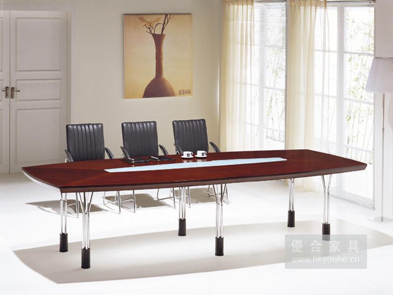 海口市实惠的会议台,认准优合家具公司,优合家具代理加盟