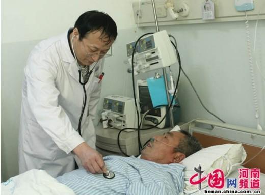 专业的心脏病治疗推荐_安阳先天性心脏病治疗方法