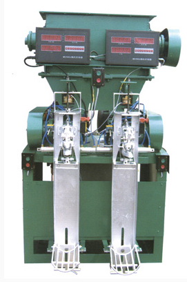 四嘴水泥包装机-大量供应性价比高的LZB-2节能型双嘴水泥包装机