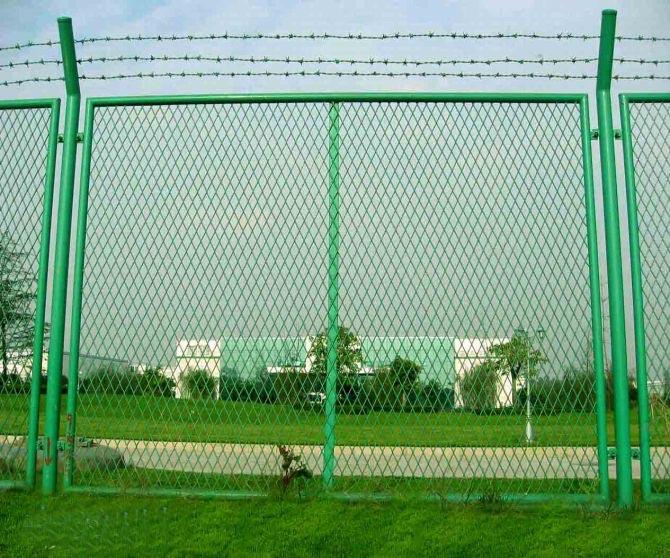 福州钢板网是实用的 优惠的钢板网哪里买