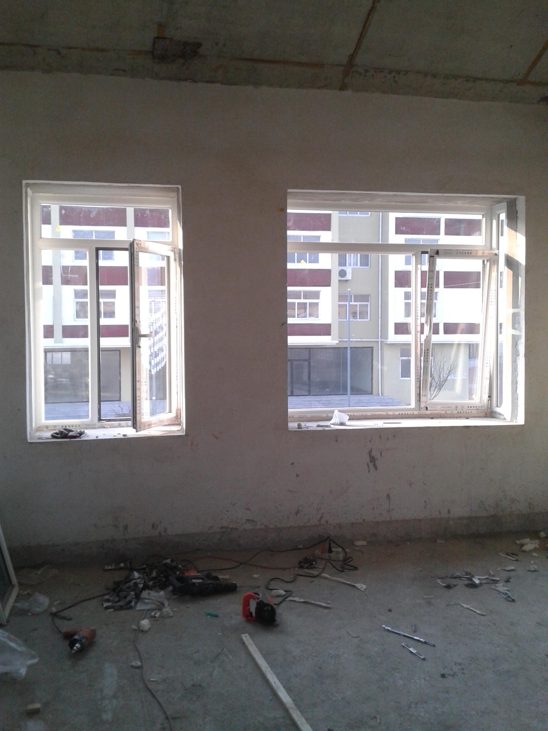 供应烟台优良的断桥门窗|烟台断桥铝门窗