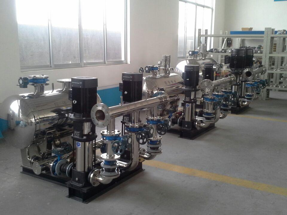 无负压给水设备报价-潍坊超实用的无负压供水设备出售