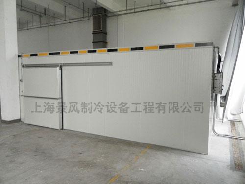 景风制冷设备公司提供实用的防爆冷库