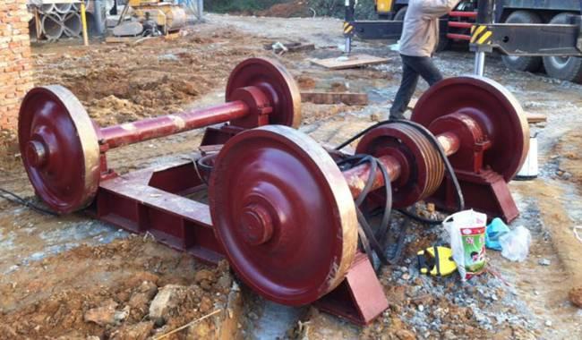 最知名的水泥制管机械在哪买?     日照水泥制管机械