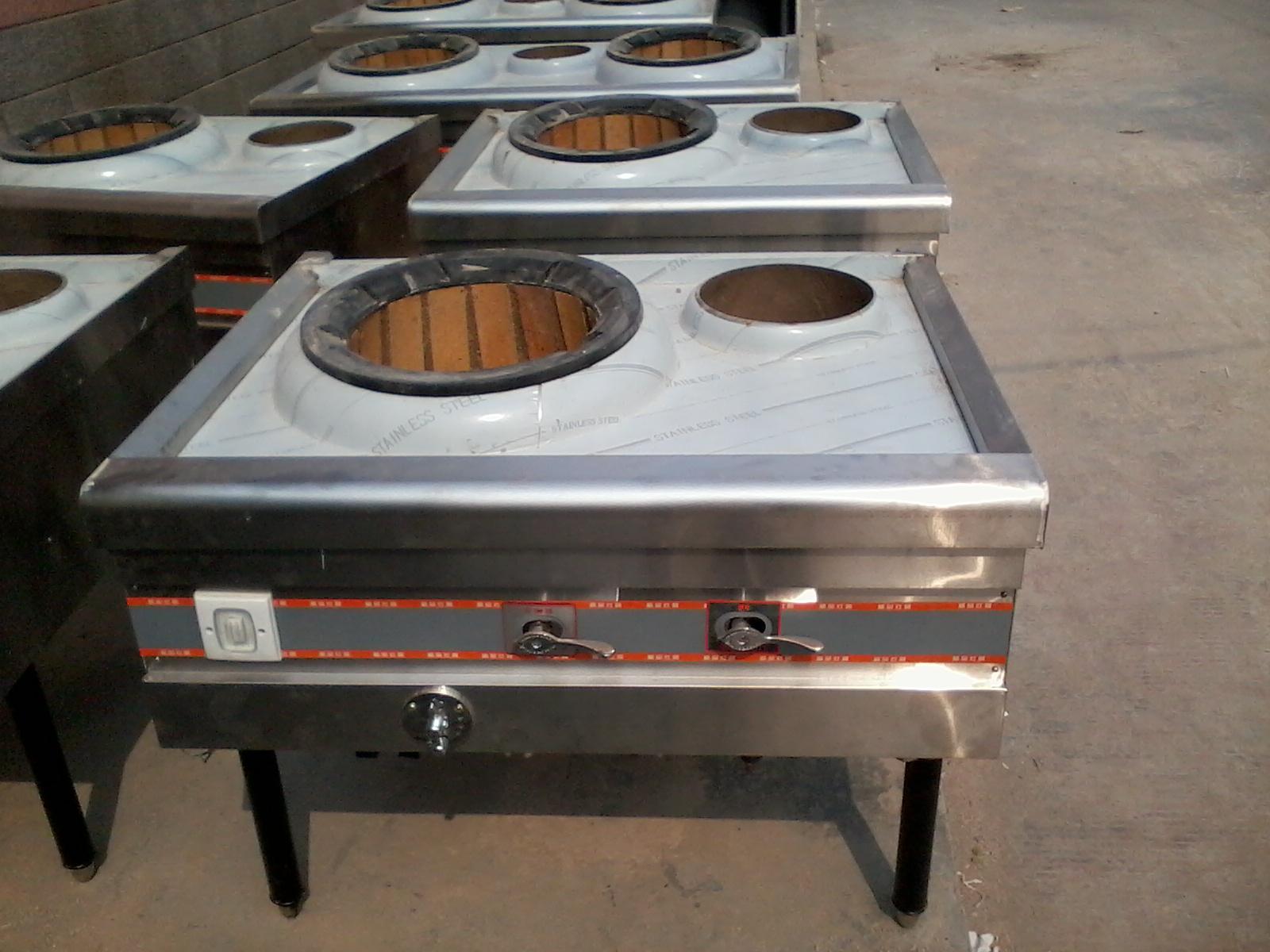 想要齐全的醇基炉灶就来鼎膳厨具|醇基灶价格