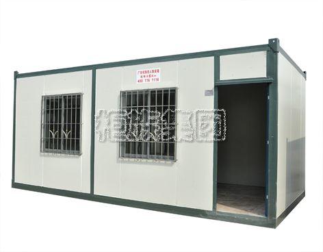 【厂家直销】福州销量好的住人集装箱