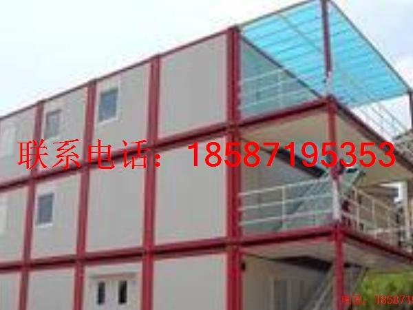 昆明集装箱代理商_昆明市有哪些建材城,最强的昆明集装箱在哪家