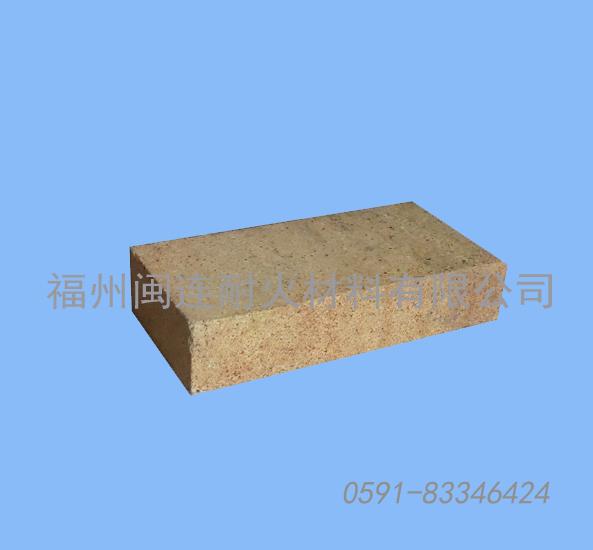 闽连提供质量好的粘土耐火砖