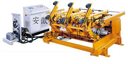 蚌埠市地区全自动丝印玻璃上下片设备生产企业?