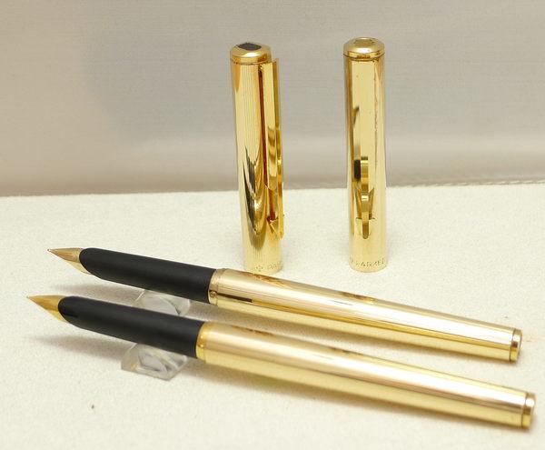 钢笔五金配件电镀