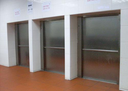 幼儿园食梯价格-供应西安实惠的传菜电梯