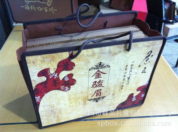 哪里能买到品质优良的莆田手工盒,礼盒供应